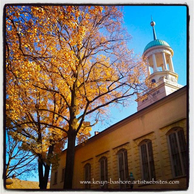 Day 276 - Bethlehem Spirit - Kevyn Bashore's iPhone Photo of the