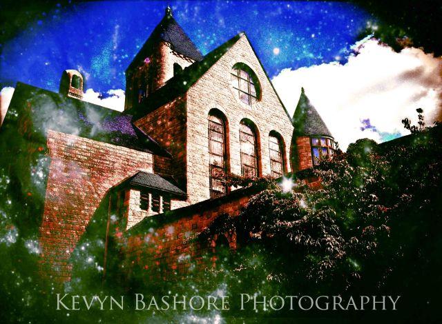 Glen Cairn Castle